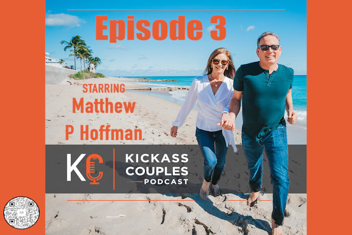 Episode 3: Matthew Hoffman