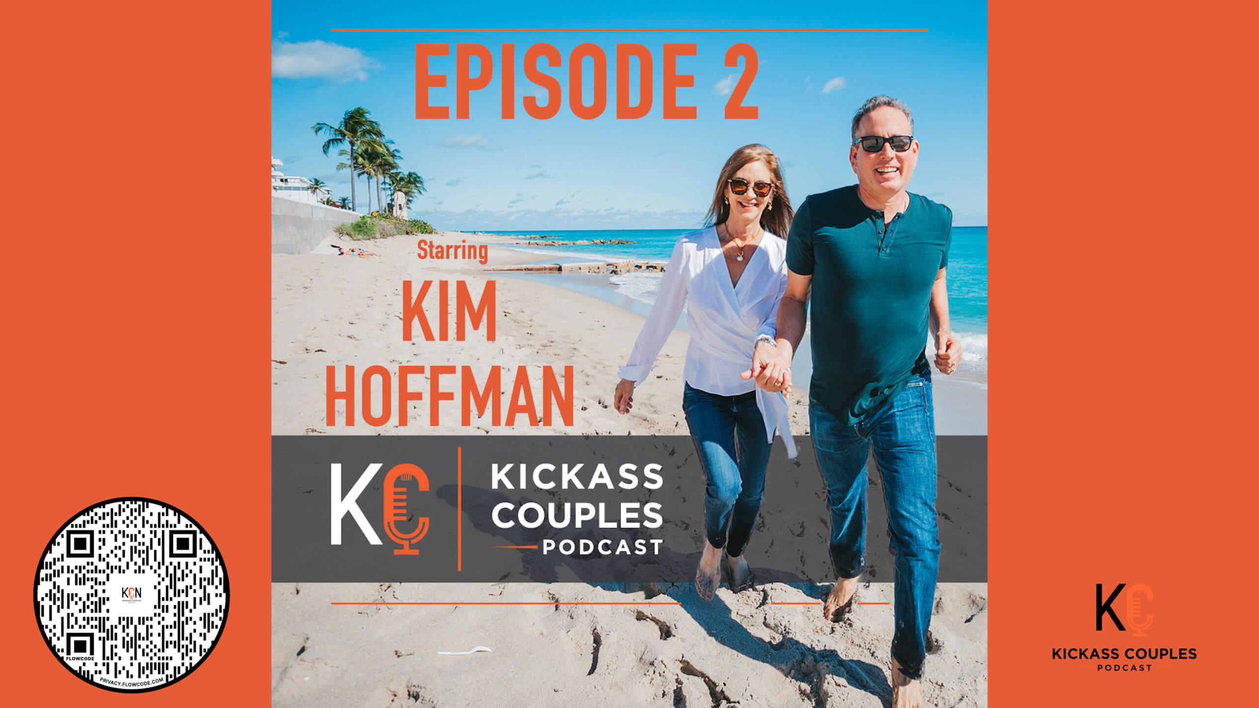 Episode 2: Kim Hoffman