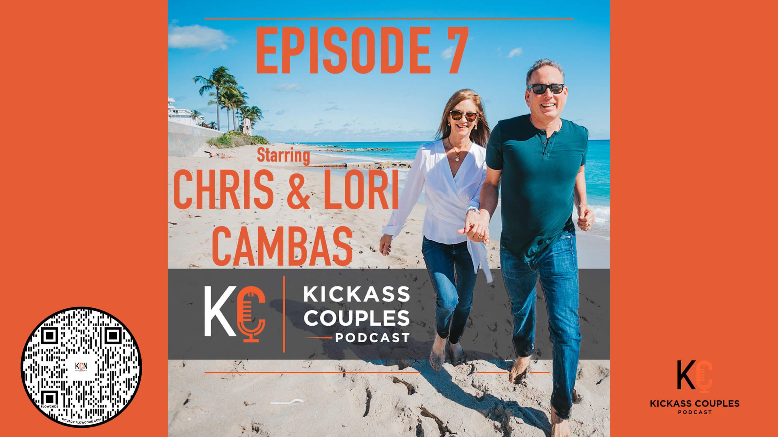 Episode 7: Cambas