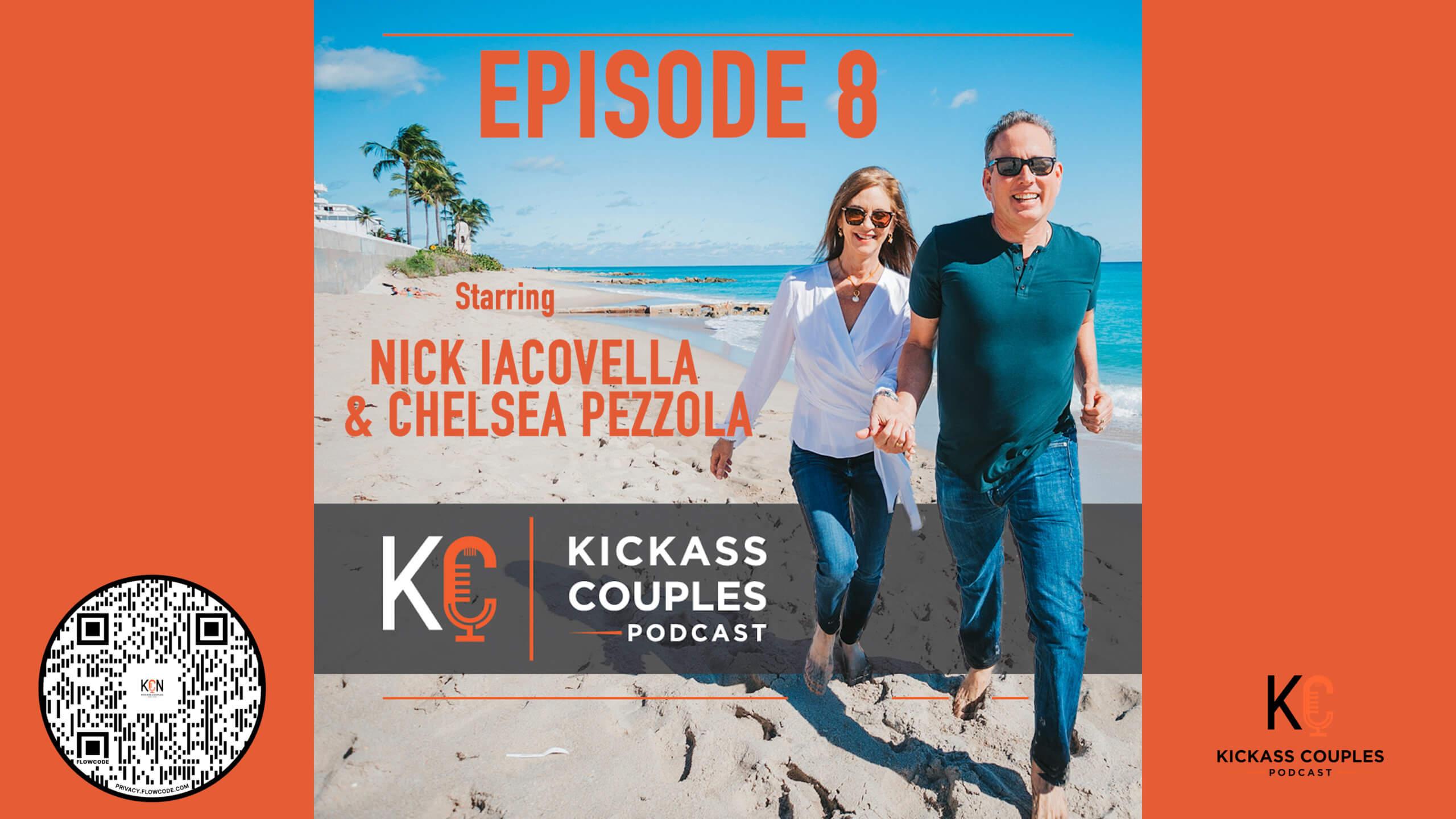 Episode 8: Pezzola