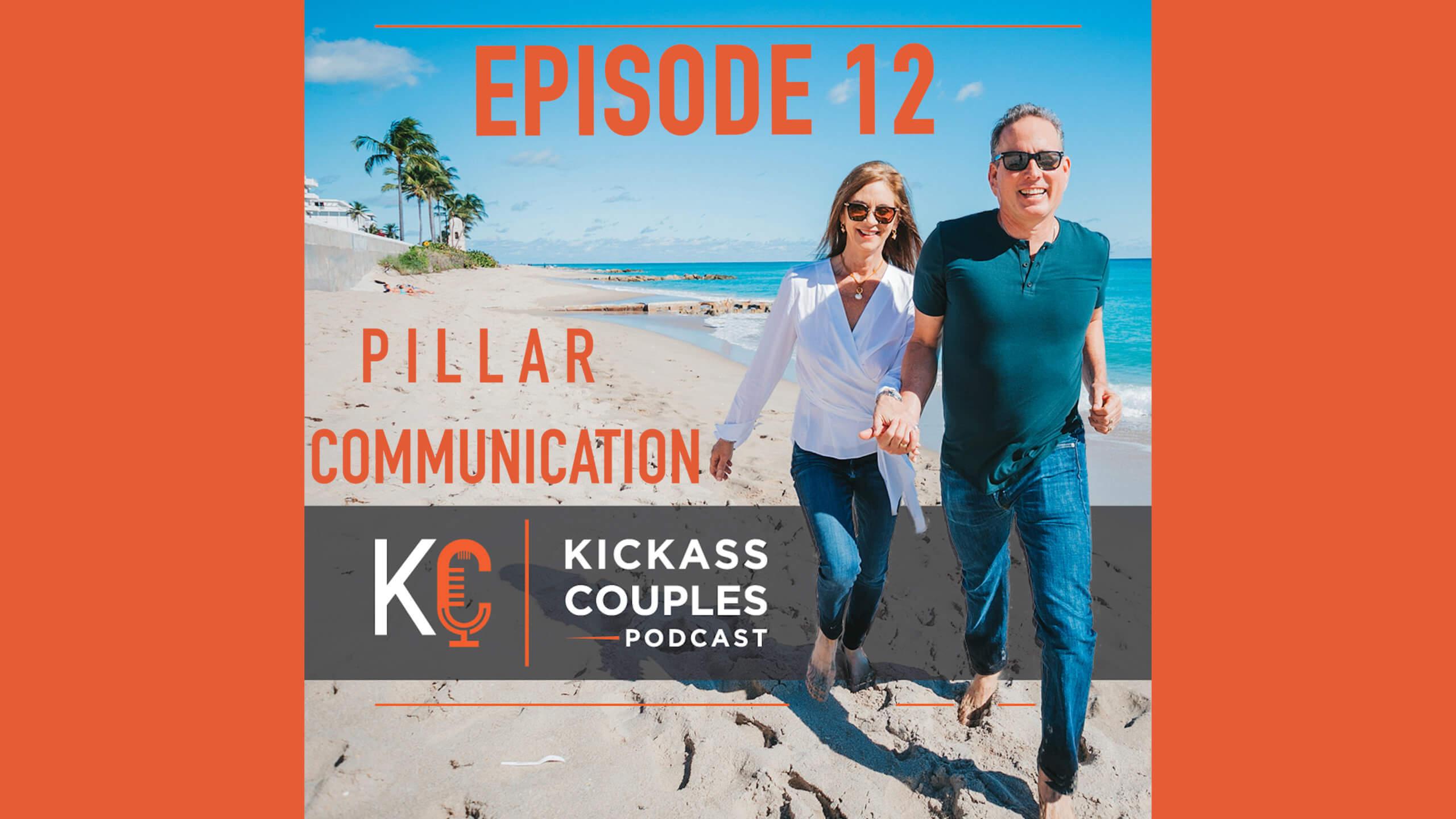 Episode 12: Pillar Communication
